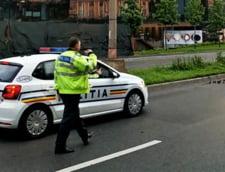Cum isi recupereaza permisul un sofer prins de radar cu peste 100 km/h in localitate. Problema imaginilor inregistrate de Politie