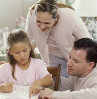 Cum iti ajuti copilul sa se pregateasca pentru un examen