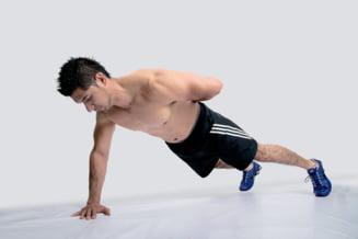 Cum iti convingi corpul sa faca sport? Cateva sfaturi utile