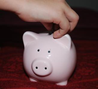Cum iti inveti copilul sa fie cumpatat cu banii