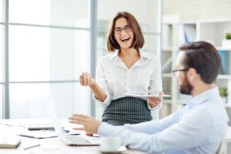 Cum iti motivezi angajatii sa obtina rezultatele dorite. 4 solutii utile pentru orice angajator