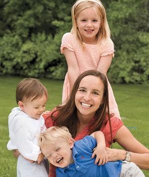 Cum iti petreci o vacanta pe cinste, in familie?