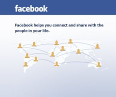 Cum iti stergi permanent contul de Facebook?