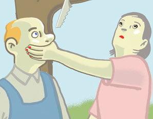 Cum iti tratezi copiii deveniti maturi