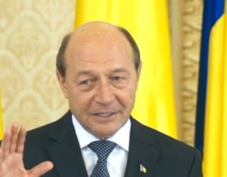 Cum justifica Basescu numirea Alinei Bica in fruntea DIICOT: Nu sunt cel mai inspirat cand...