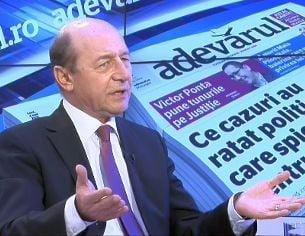 Cum l-a cunoscut Basescu pe Coldea si de ce e secretizat dosarul rapirii jurnalistilor in Irak