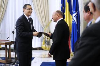 Cum l-a incoltit USL pe Traian Basescu (Opinii)