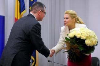 Cum l-a pus la punct Elena Udrea pe MRU (Opinii)
