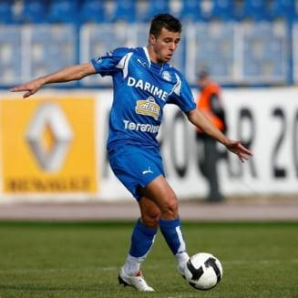 Cum l-a refuzat Steaua pe brazilianul Moraes