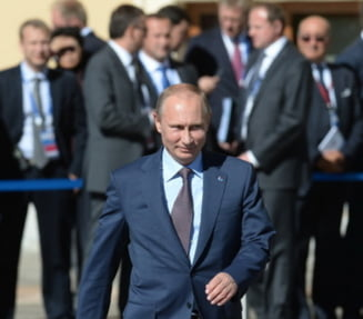 Cum l-ar ajuta sanctiunile pe Putin sa transforme Rusia in Uniunea Sovietica