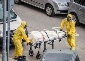 """Cum lovește valul 4 pandemic România. """"Va fi ca un tsunami. Am putea avea 500 de decese pe zi în luna octombrie"""""""