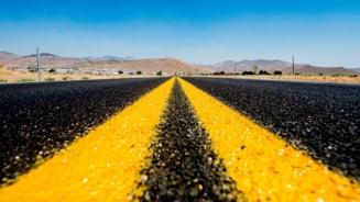 Cum mai stam cu autostrazile - in ciuda declaratiilor oficiale, lucrarile avanseaza cu viteza melcului