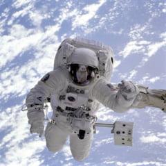 Cum merge un astronaut la toaleta? Cele mai bune idei au fost premiate de NASA
