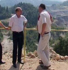 Cum minte Traian Basescu despre Rosia Montana (Opinii)