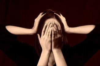 Cum ne afecteaza stresul sanatatea