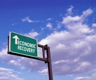 Cum ne dam seama daca economia isi revine?
