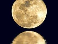 Cum ne influenteaza luna plina?