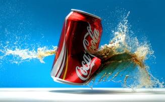 Cum ne pacaleste Coca Cola cu nutritionisti cumparati