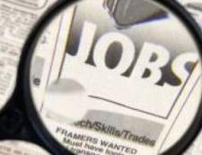 Cum obtii un loc de munca pe o piata transformata de criza