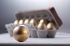 Cum omoara Guvernul gaina cu oua de aur (Opinii)