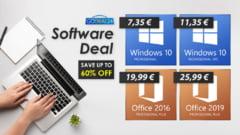 Cum poți activa Windows 10 la 28 lei cu GoDeal24