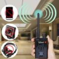 Cum poţi detecta camere şi microfoane ascunse - ghid util