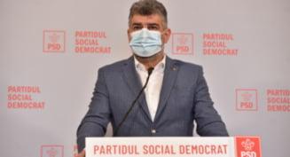 Cum poate PSD sa demita guvernul in urma scandalului generat de inlaturarea lui Vlad Voiculescu