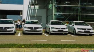 Cum poate afecta scandalul Volkswagen exporturile Romaniei in Germania
