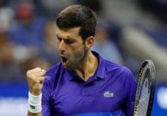 """Cum poate ajunge Novak Djokovic în România: """"Dacă tot avem același nume, mă gândesc să îl invit"""""""