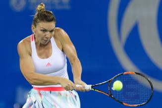 Cum poate ajunge Simona Halep lidera WTA dupa turneul de la Wuhan