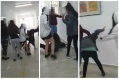 """Cum poate fi oprita violenta in scoli. """"Bullying-ul incepe de la profesorii care jignesc copiii"""""""