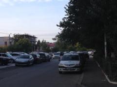Cum poate fi rezolvata criza locurilor de parcare din Bucuresti - de la sensuri unice la parcajele supermarketurilor