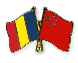 Cum poate importa Romania crestere economica din China?