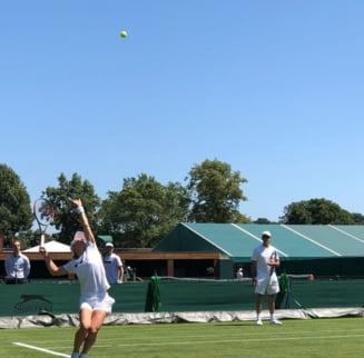Cum poate pierde Simona Halep locul 1 din clasamentul WTA dupa Wimbledon