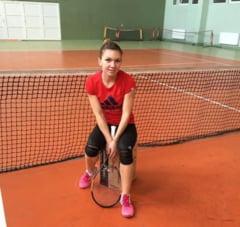 Cum poate ramane Simona Halep pe primul loc in clasamentul WTA si dupa Australian Open