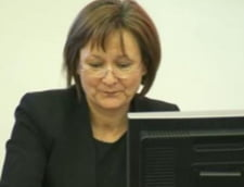 Cum poate scapa CNA de Laura Georgescu - Victor Ponta, direct interesat?