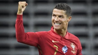 Cum poate schimba Cristiano Ronaldo istoria Campionatului European