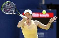 Cum poate urca Simona Halep pe primul loc in clasamentul WTA Race dupa Rogers Cup