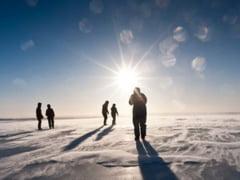 Cum pot Statele Unite sa castige razboiul pentru Arctica