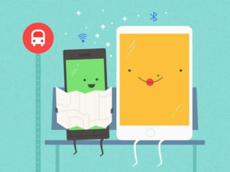 Cum pot fi imbunatatite smartphone-urile Android in viitor