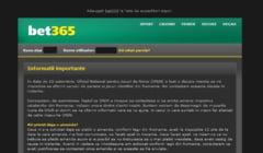 Cum pot scapa romanii de amenda pentru pariuri pe site-uri neacreditate