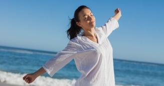 Cum poti avea un bun echilibru emotional si un somn odihnitor in mod natural?