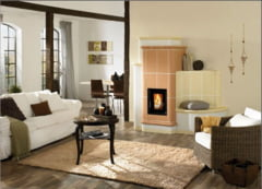 Cum poti beneficia de caldura si confort cu o soba pe lemne?