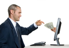 Cum poti castiga mii de euro lunar?