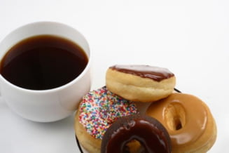 Cum poti renunta la cafea, zahar si faina alba in sapte zile