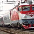 Cum poti sa calatoresti gratis cu trenul prin Europa
