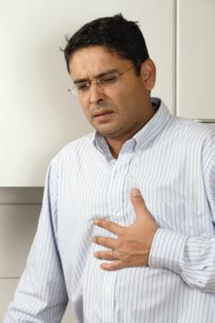 Cum poti sa eviti arsurile la stomac