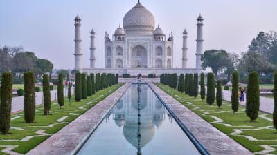 Cum pregateste India redeschiderea turismului international