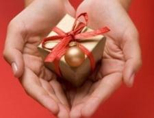 Cum prezentam cadourile de Sarbatori
