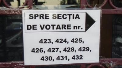 Cum promoveaza Samsung, Pepsi si Coca Cola Romania mersul la vot
